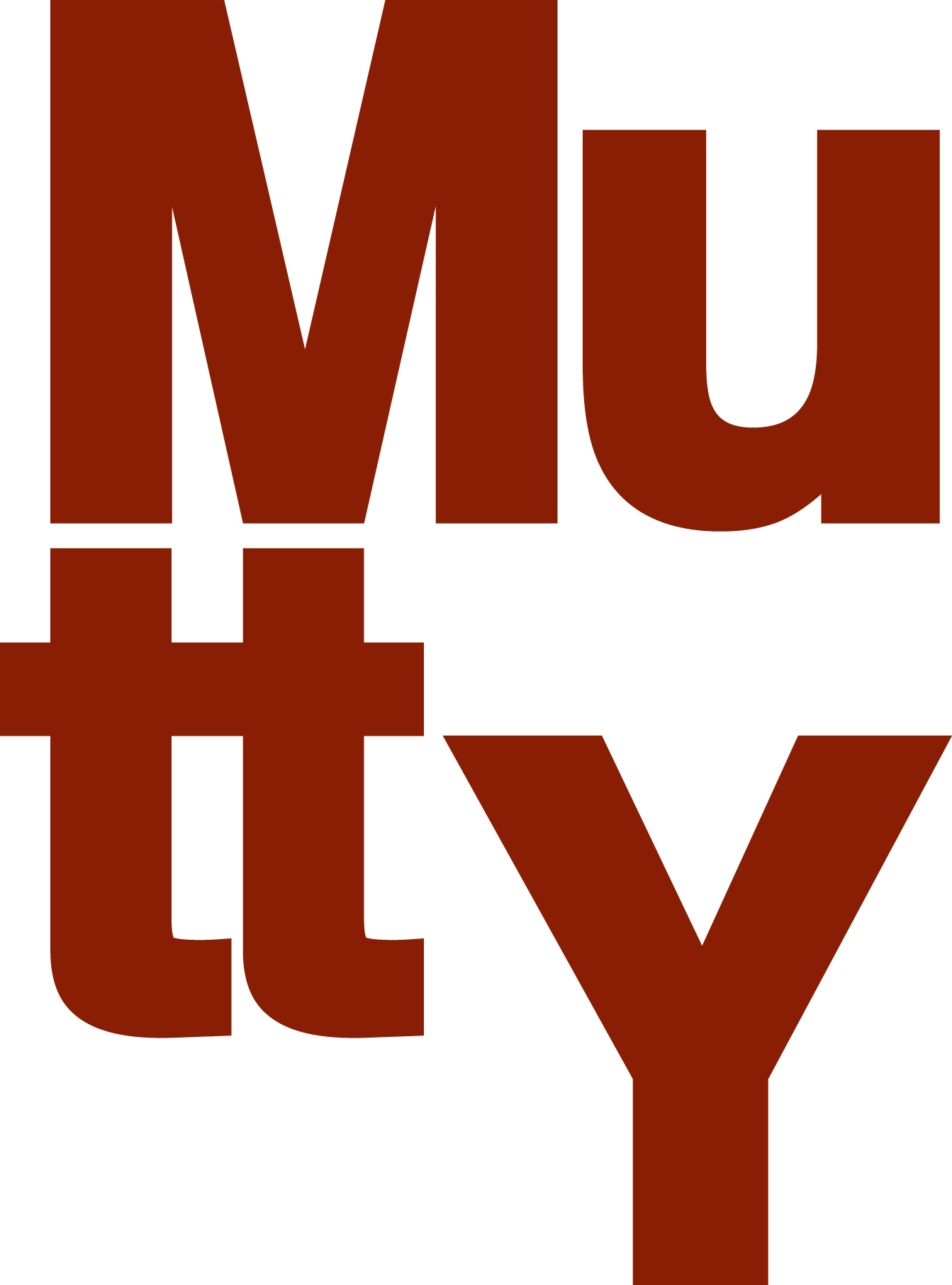 logo mutty