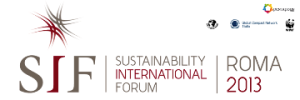 SIF | Sustainability International Forum @ Casa dell'Architettura di Roma  | Roma | Lazio | Italia