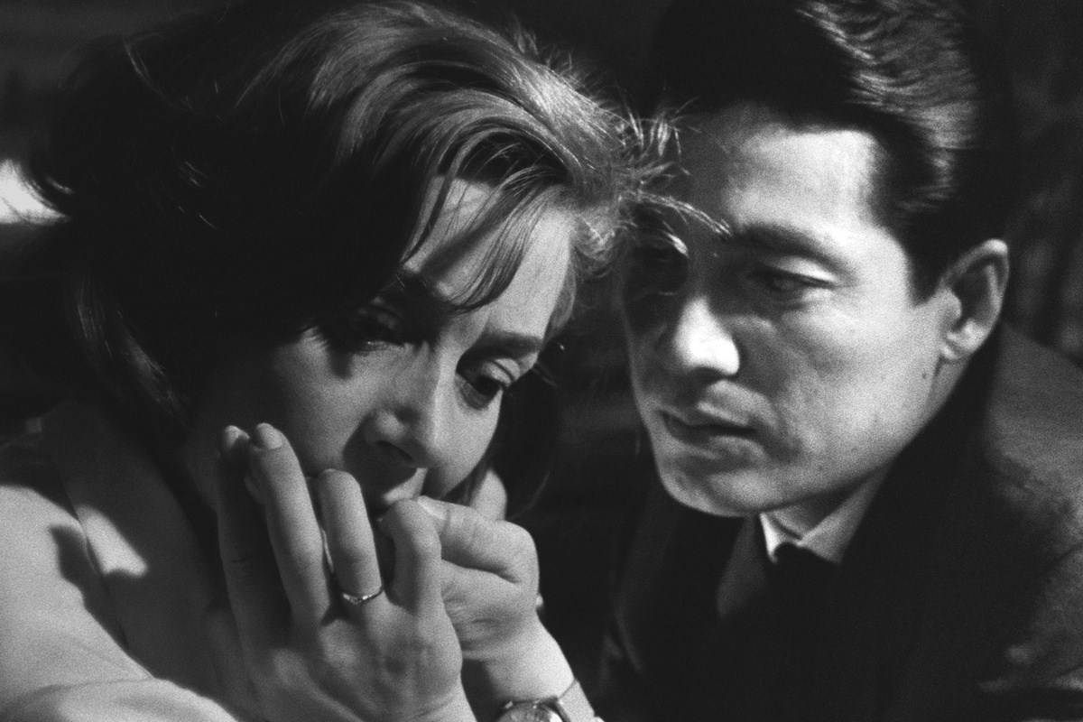 essays on hiroshima mon amour As critic kent jones noted in his excellent criterion collection essay, hiroshima mon amour carries such a weighty reputation it has become its own worst.