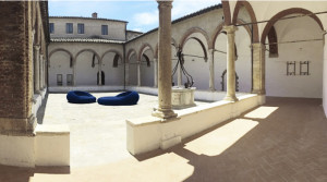 MOS Designer Residencies Competition - Residenze di Design a Montalcino