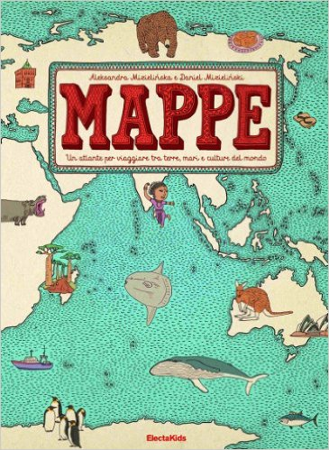 mappe_electa_cover