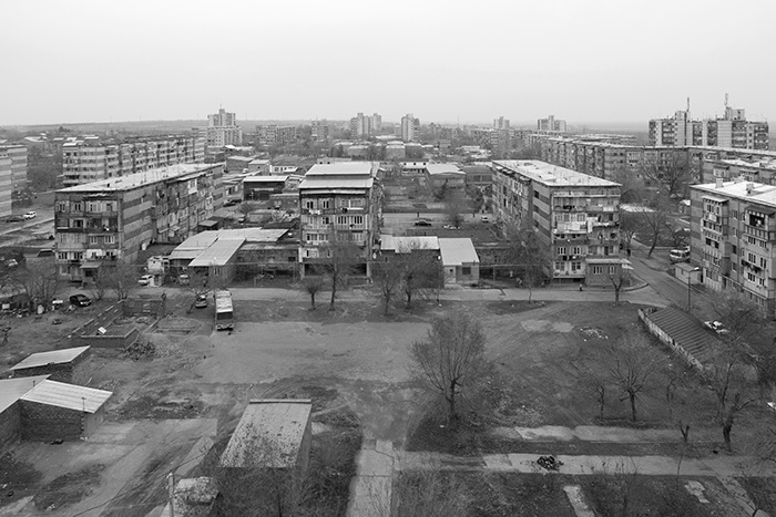 Metsamor town 2016 - Ph by Katharina Roters