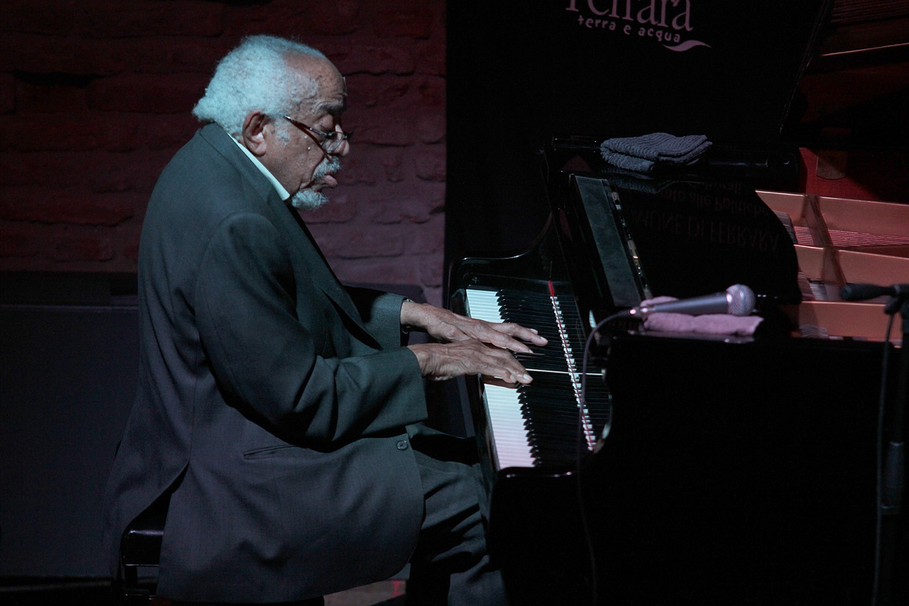 Barry Harris br IMG_7366