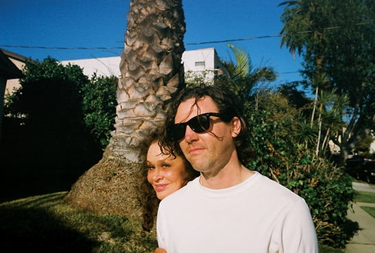Cass McCombs Karen Black